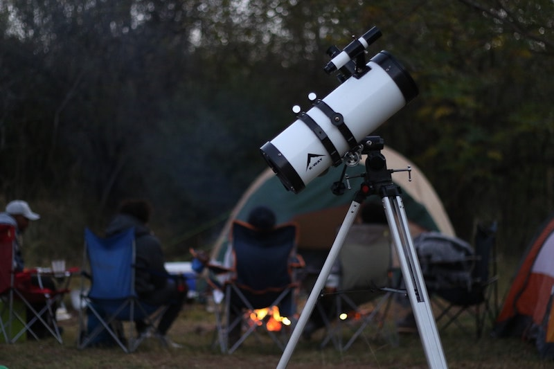 Telescope Buying Guide: Best Telescope For Beginner