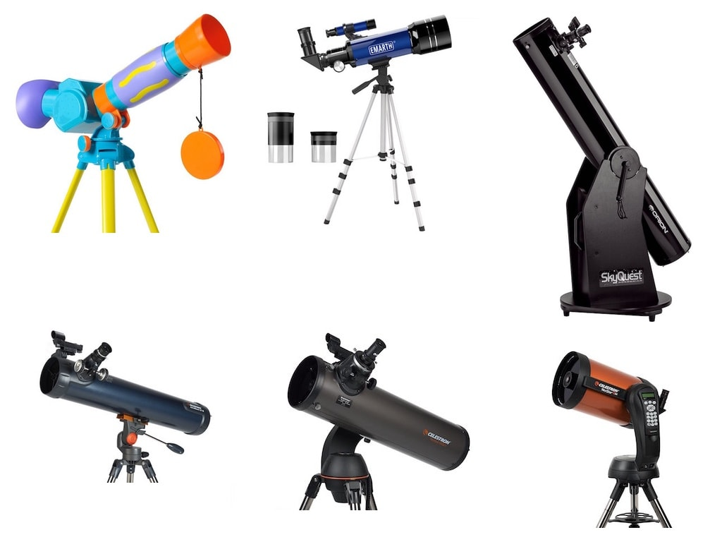 The Best Telescope For Kids To Spark an Interest in Astronomy