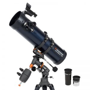 Celestron Astromaster 130 EQ Review