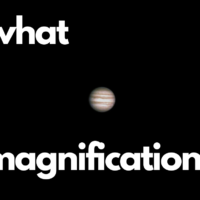 What Magnification Do You Need To See Planets?